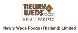 Newly Weds Foods Thailand Ltd