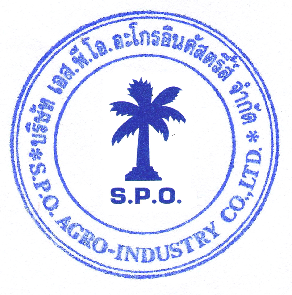 S.P.O. AGRO-INDUSTRIES CO.,LTD.