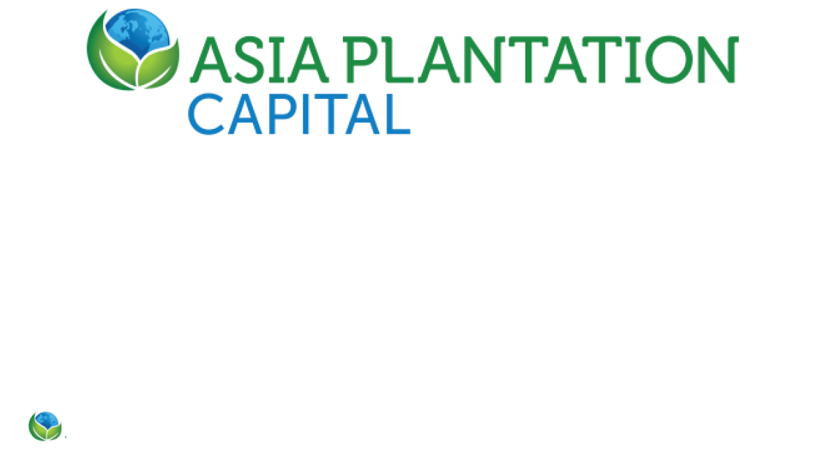 Asia Plantation Capital Pte Ltd