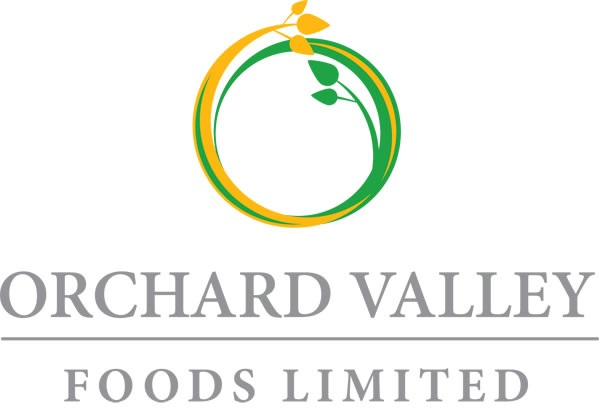 Orchard Valley Foods Limited