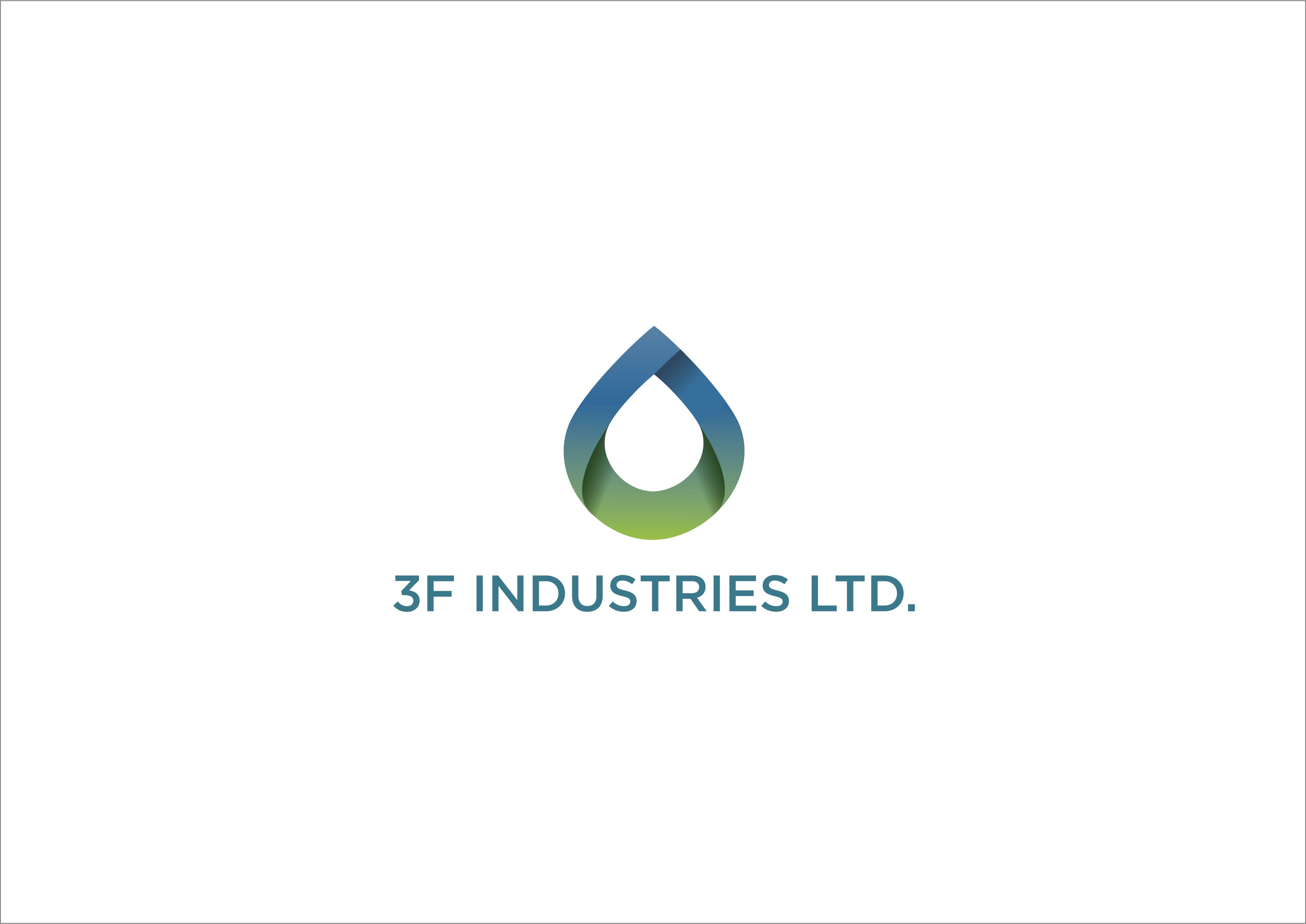 3F Industries Limited