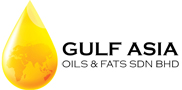 Gulf Asia Oils and Fats Sdn Bhd