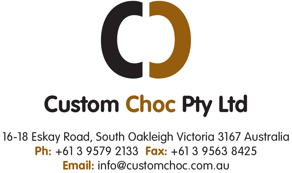 Custom Choc Pty Ltd
