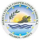 AGRICULTURAL COOPERATIVES UNION - AEGHION - SA