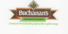 Buchanan's (Scotland) Ltd