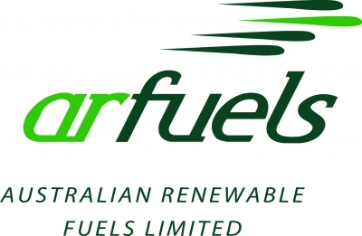 Australian Renewable Fuels Ltd