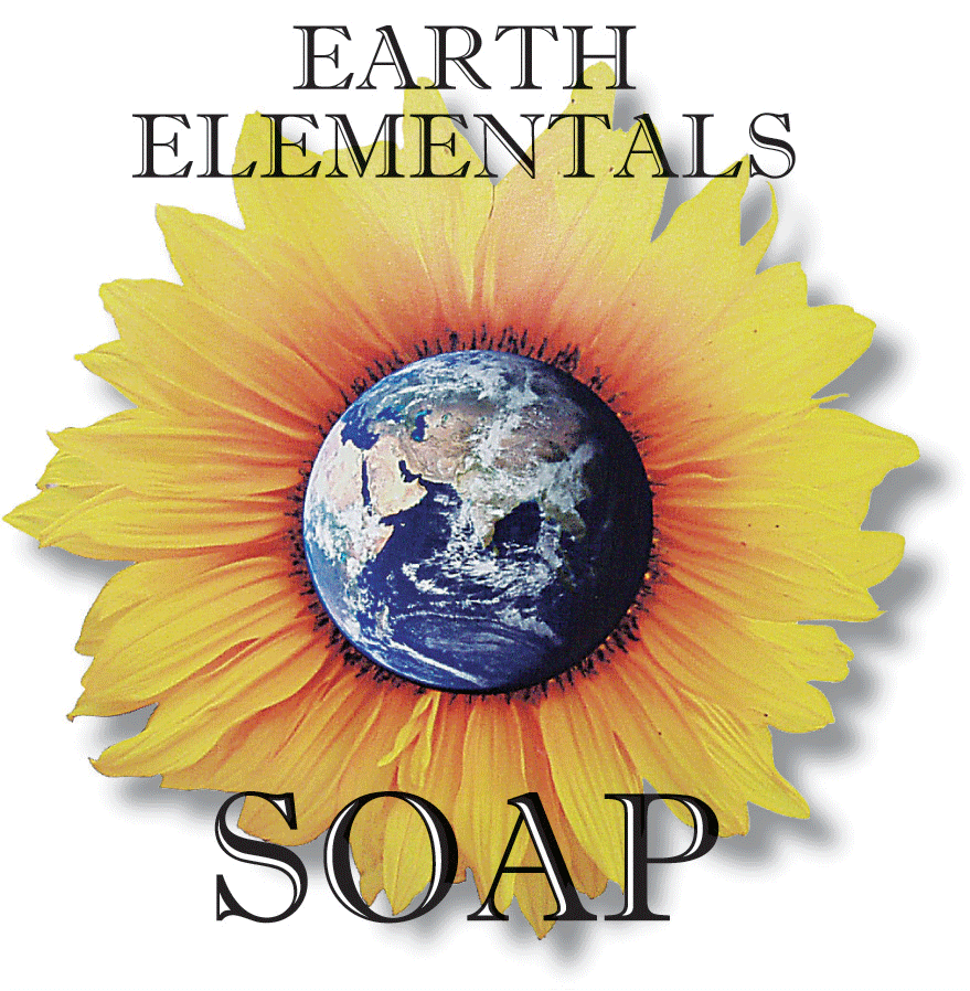 Earth Elementals Soap