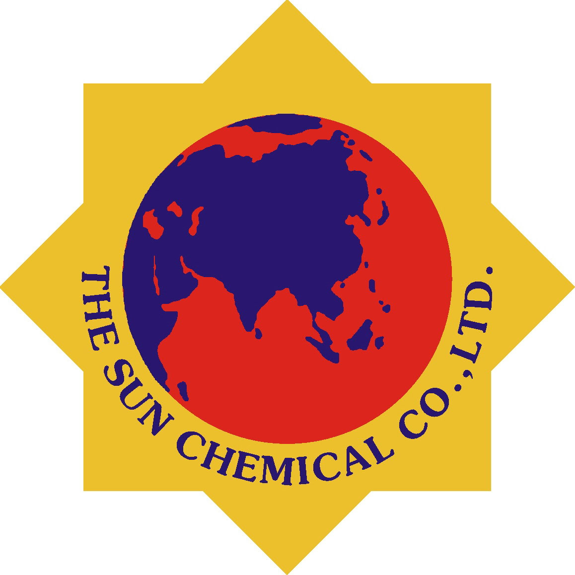The Sun Chemical Co.,Ltd.