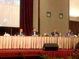 RSPO Presents Paper at 7th International Planters Conference