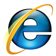 Browser support - IE