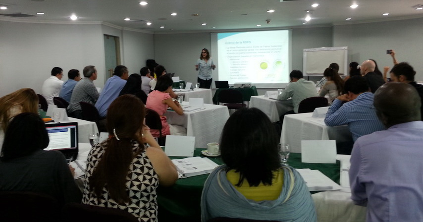 Lead Auditor Training Course Organized by Proforest