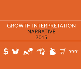 GROWTH INTERPRETATION NARRATIVE REPORT