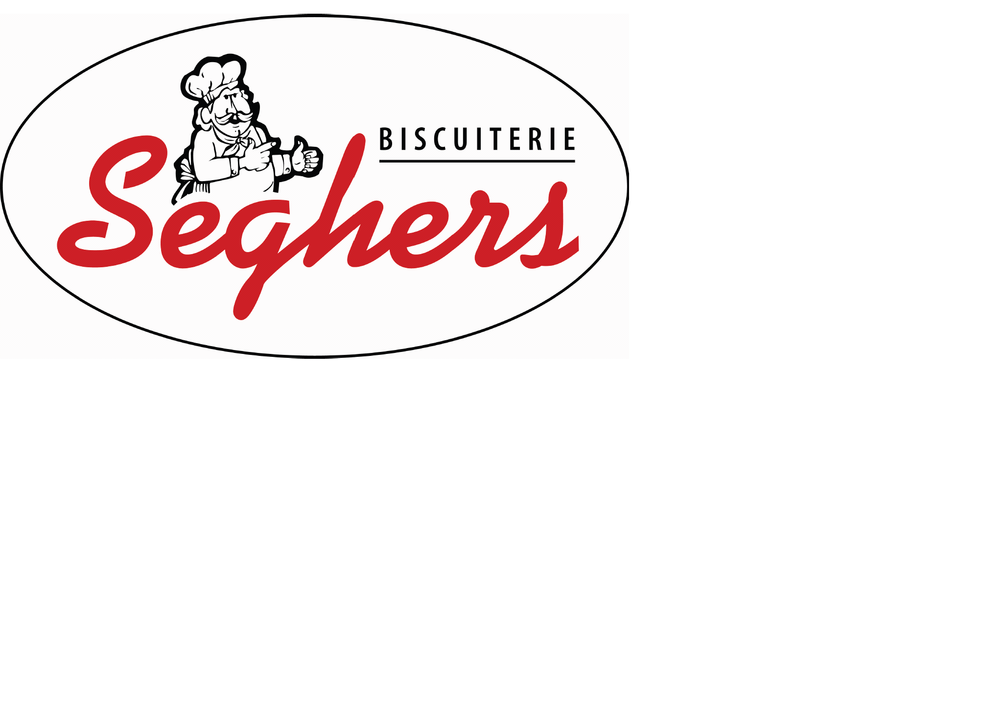 Biscuiterie Seghers