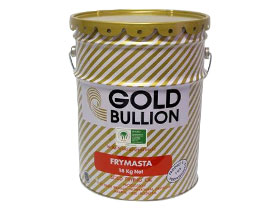 Gold Bullion Frymasta