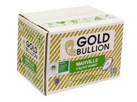 Gold Bullion Marville