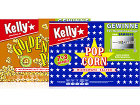 KELLY Salted 10-packs